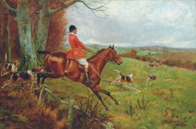 George Derville Rowlandson (18