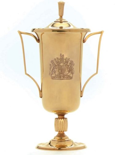 THE ASCOT GOLD CUP, 1963 A GOL