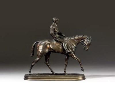 PIERRE-JULES MÊNE (1810-1871)
