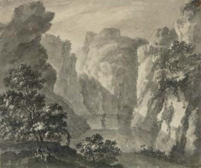 Robert Adam, R.A. (1728-1792)