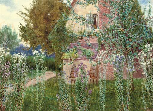 John Sowerby (fl. 1871-1914)