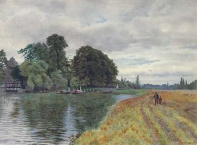 George Gordon Fraser (1859-189