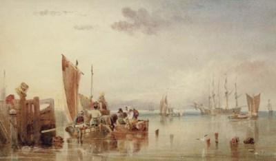 Samuel Austin, O.W.S. (1796-18