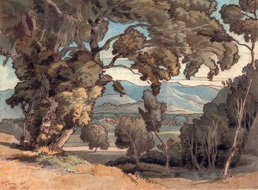 Francis Towne (1740-1816)