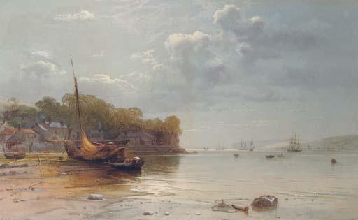 Samuel Phillips Jackson, R.W.S. (1830-1904)