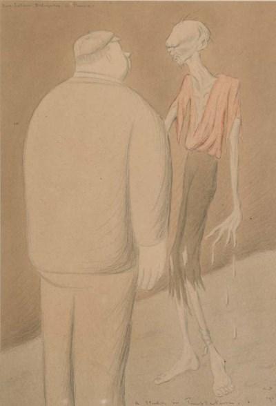 Max Beerbohm (1872-1956)