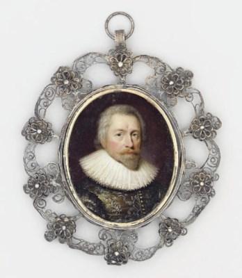 Cornelis Jonson van Ceulen (An