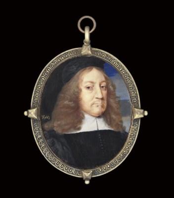 Thomas Flatman (British, 1635-