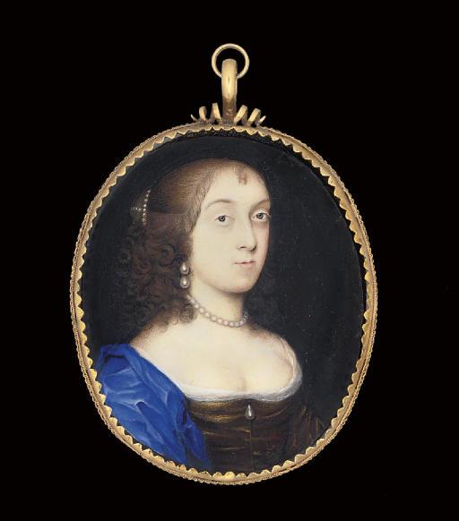 David des Granges (c.1611-c.16