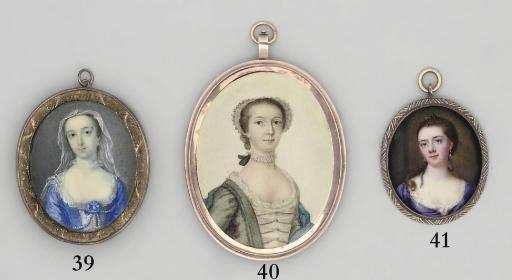 Thomas Worlidge (British, 1700