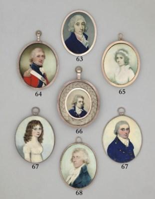 Richard Bull (Irish, 1769-1809