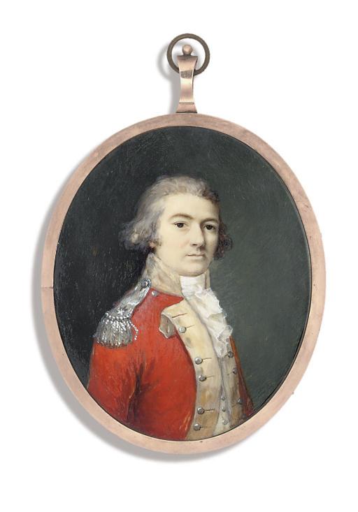 Georges Antoine Keman (French,