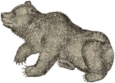 Gesner Conrad 1516 1565 Thierbuch Z 252 Rich Froschauer