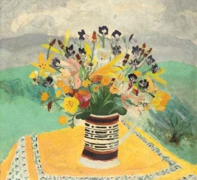 Winifred Nicholson (1883-1981)