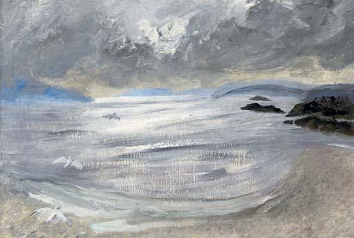 Over the Sea to Eigg