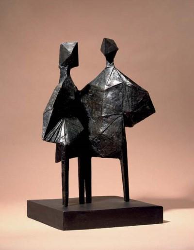 Lynn Chadwick, R.A. (1914-2003
