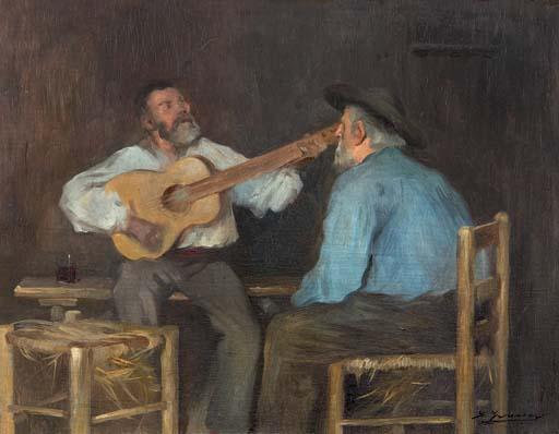Lluís Graner i Arrufi (Spanish