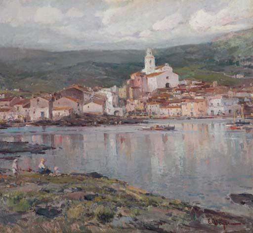 Eliseu Meifrén i Roig (Spanish