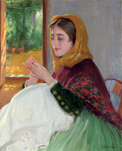 Laureano Barrau Buñol (Spanish