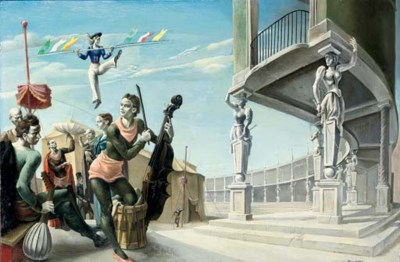Mariano Andreu (Spanish, 1888-