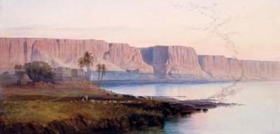 Edward Lear (British, 1812-188