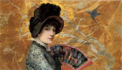 Jules Nel-Dumouchel (French, 1