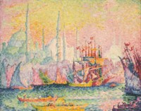 Constantinople (Corne d'Or)