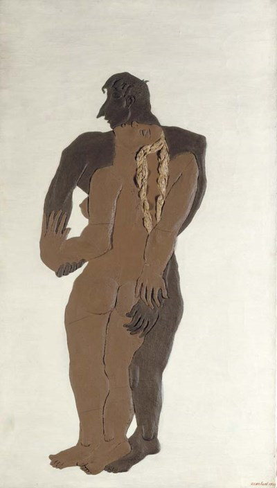 Amédée Ozenfant (1886-1966)