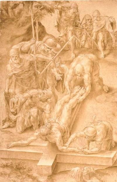 Lelio Orsi (Reggio 1511-1587 N