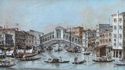 Giacomo Guardi (Venice 1764-18