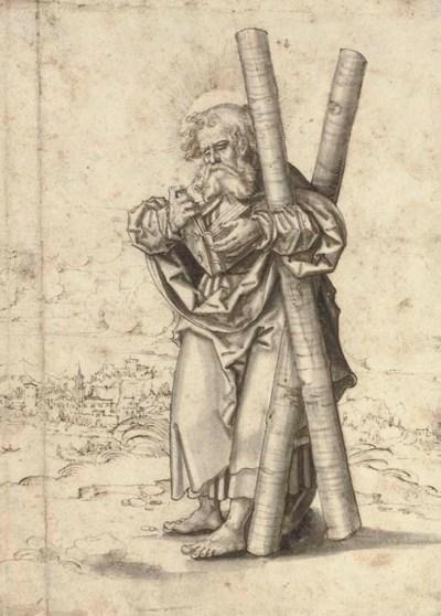Master HB, active Saxony, earl