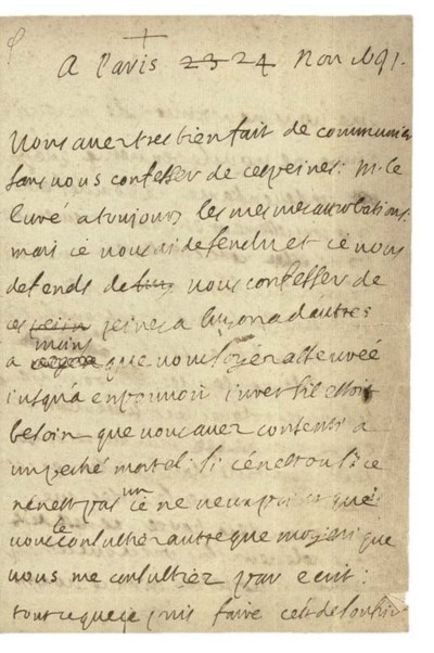 BOSSUET, Jacques-Bénigne (1627