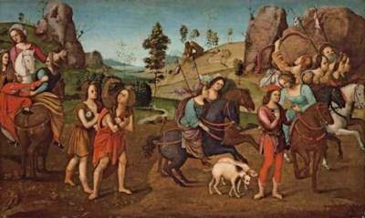 Piero di Cosimo (?Florence 146
