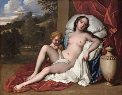 Sir Peter Lely (Westphalia 161
