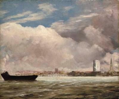 John Constable, R.A. (Suffolk