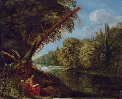 David Teniers I (Antwerp 1582-