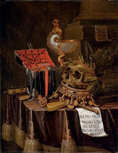 Evert Collier (Breda c.1640-af