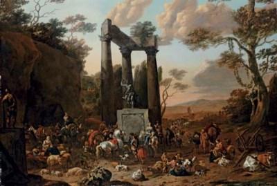 Jan Frans Soolmaker (Antwerp 1