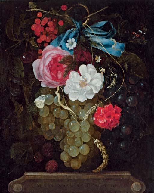 Maria van Oosterwyck (Nooddorp