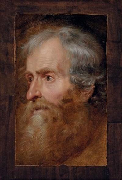 Studio of Sir Anthony Van Dyck