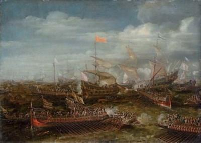 Andries van Eertvelt (Antwerp