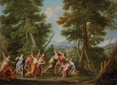 Andrea Locatelli (Rome 1695-17