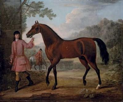 John Wootton (Snitterfield 168