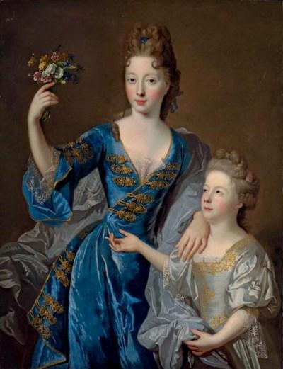 Studio of François de Troy (To