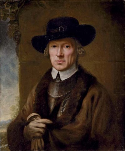 Nathaniel Hone, R.A. (Dublin 1