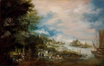 Attributed to Johannes Jacob H