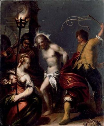 Sante Creara (Verona 1571-1630