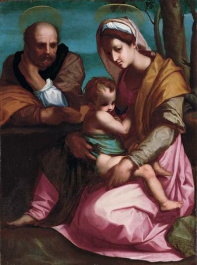 Florentine School, after Andre