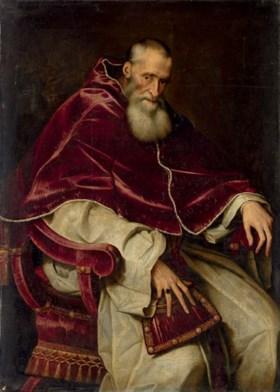 Scipione Pulzone (Gaeta c. 1546-1598 Rome)