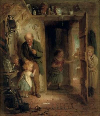 John Morgan (1823-1885)